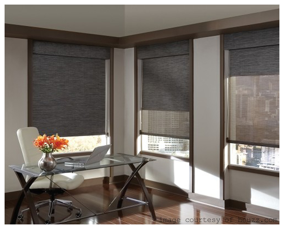 Top 12 beautiful types of window treatments djenne homes Types of blinds