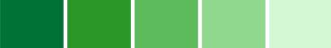 GreenPallette