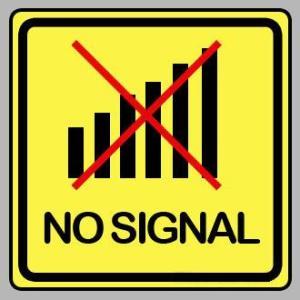 WiFi-No-signal