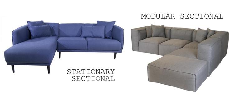 SectiionalsModular
